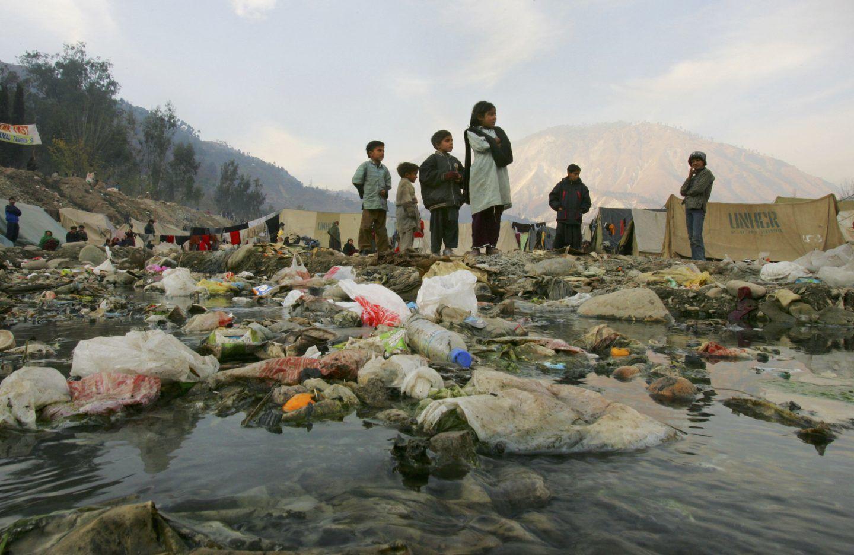 16% من حالات الموت المبكر عالميًا سببها التلوث