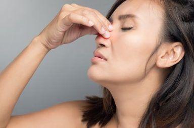 البوليبات الأنفية Nasal polyps: الأسباب والأعراض والتشخيص والعلاج تورم (نمو) حميد وغير سرطاني في الغشاء المخاطي للأنف احتقان الأنف