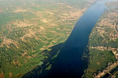اللغز وراء تدفق نهر النيل لـ 30 مليون سنة قد حل أخيرًا - لماذا لم يتغير مجرى نهر النيل وموقعه عبر الزمن كما هو الحال مع جميع الأنهار بنفس الحجم