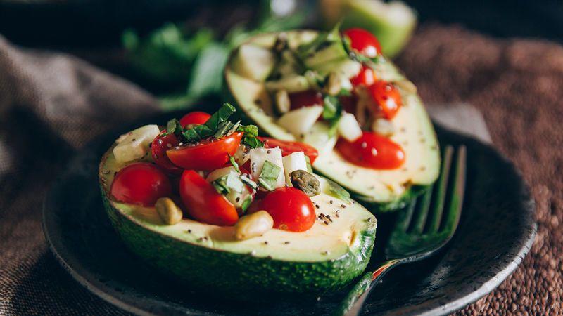 أمراض القلب الأوعية الدموية الحمية النباتية