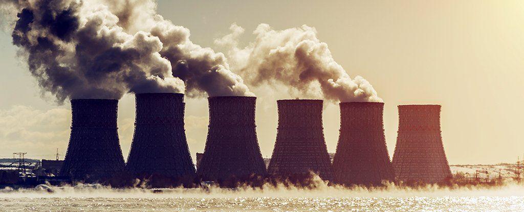 الذكاء الصناعي: في حال حدوث كارثة نووية، هذه هي الأماكن التي ستنتشر فيها الإشعاعات