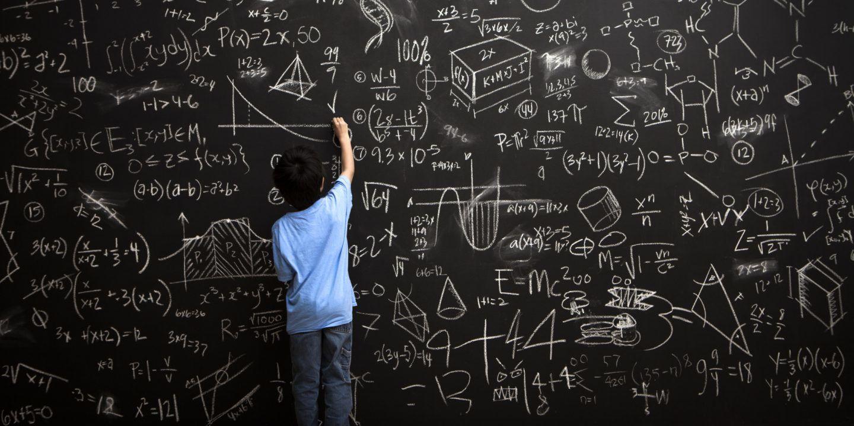 أعظم وأجمل المعادلات الرياضية في مقالة واحدة