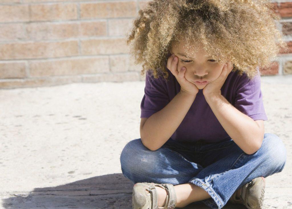 السلوك الجنسي عند الأطفال، متى عليك القلق؟