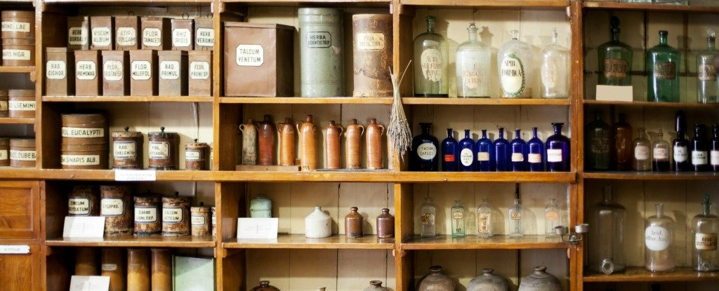 قانون جديد يكشف اذا ما كانت منتجات المعالجة ب المثل ( homeopathy ) مدعمة بادلة علمية ام لا !