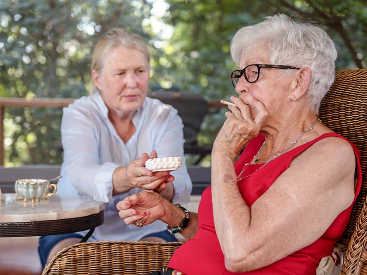 استخدام الحشيش لا يساعد في التغلب على آلام السرطان - إضافة مشتقات القنب «الحشيش» على شكل رذاذ يعطى عن طريق الفم - علاج الألم المرتبط بالسرطان