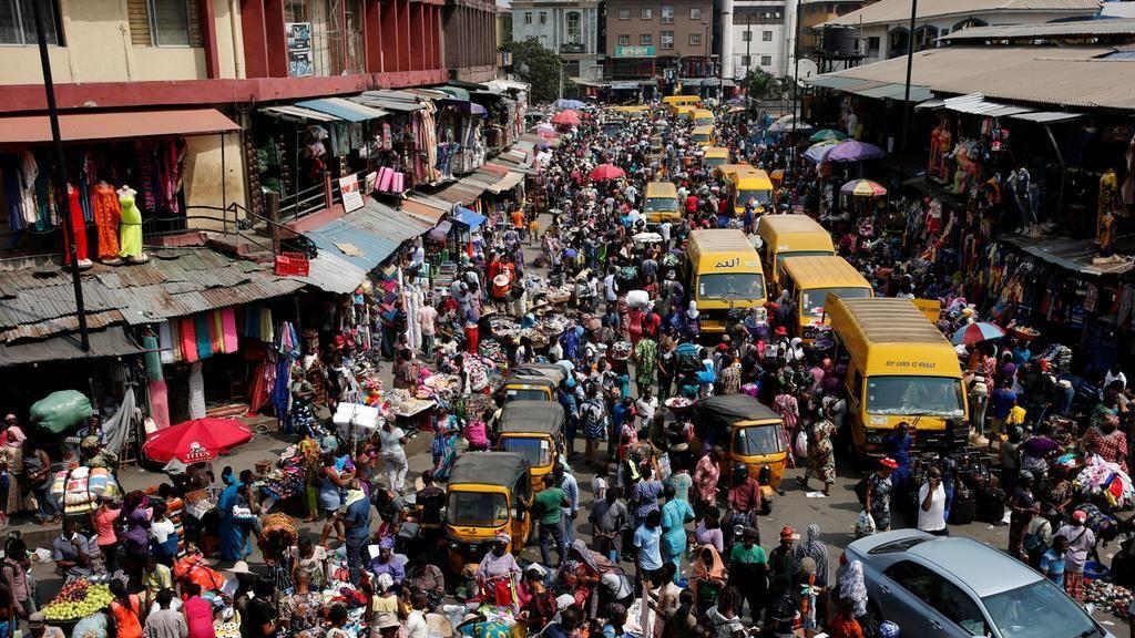 ما أثر النمو السكاني على التنمية الاقتصادية؟