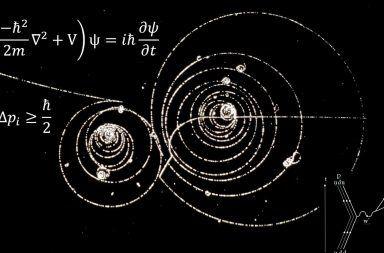 أكثر الرسوم البيانية إحراجا الفيزياء!