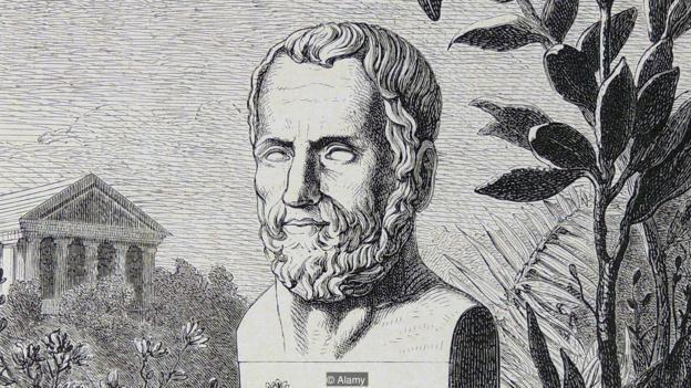 تعرف على ثيوفراستوس أبو علم النبات