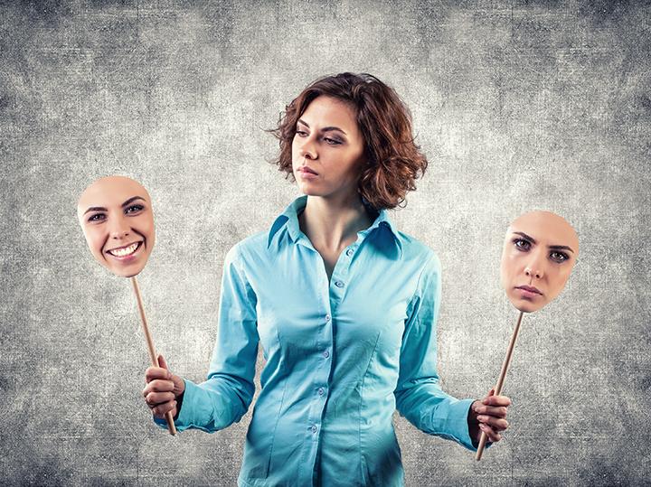 ليس من السهل أن تغير شخصيتك بمفردك - يرغب معظم الناس في تغيير جوانب من شخصياتهم - الشخصية تتغير في كل مراحل العمر - زيادة الانفتاح على الناس
