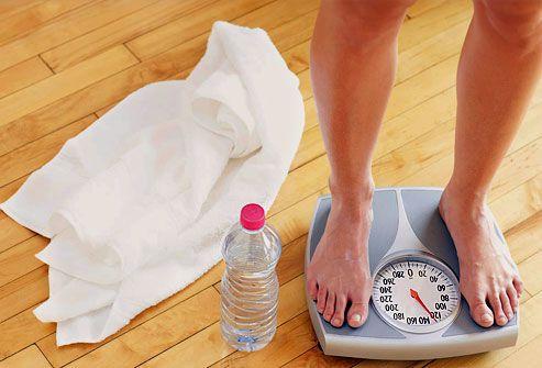احدى عشر خرافة حول الحمية و خسارة الوزن هل كنت تعلم بها ؟