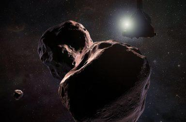 ناسا تعيد تسمية أحد الأجرام الجليدية البعيدة بسبب ارتباط الاسم السابق بالنازية أبعد جرم فلكي تزوره مركبة فضائية على الإطلاق