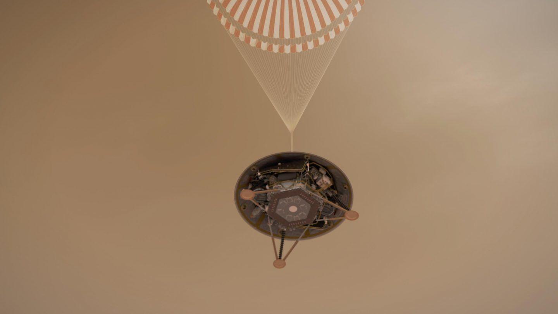 كل ما يجب عليك معرفته عن إنسايت، المهمة الجديدة لاستكشاف المريخ