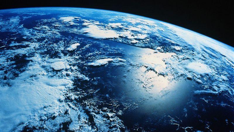 كروية الأرض (دحض أسطورة الأرض المسطحة)