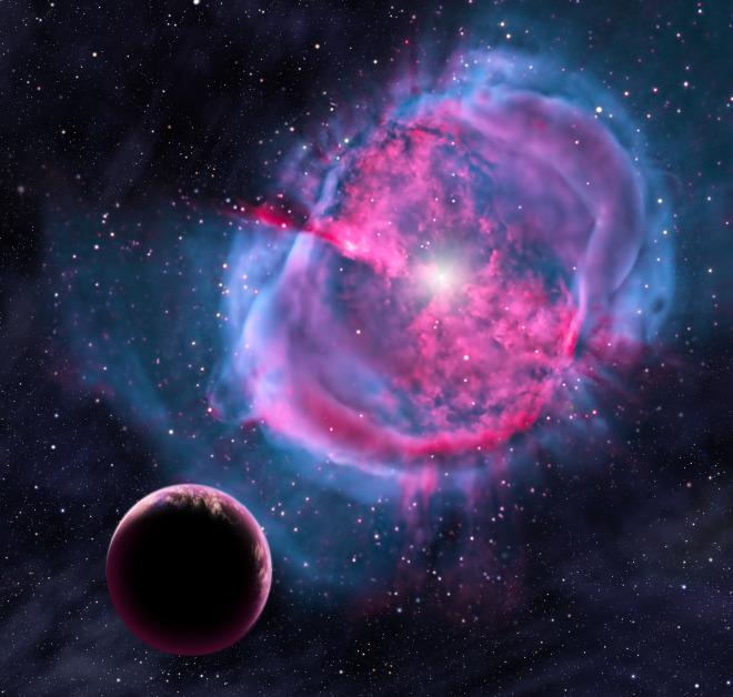 ما الفرق بين « الازاحة للاحمر تحت تاثير دوبلر » و « الازاحة للاحمر الكونية او الجذبوية » ؟