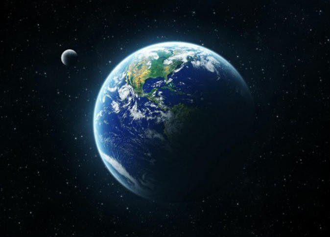 عشر حقائق غريبة عن كوكب الأرض