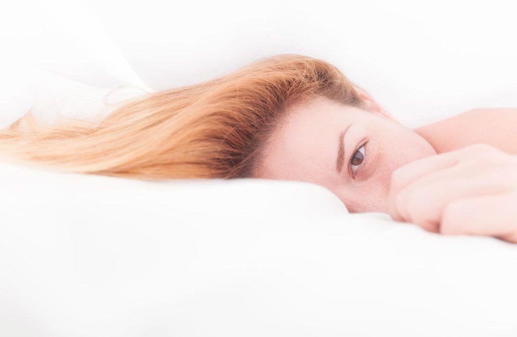 هل تزيد الإباضة من الرغبة الجنسية لدى المرأة ؟