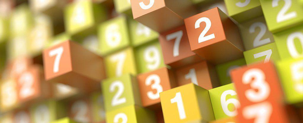 عثر علماء الكيمياء على نمطٍ غريبٍ مخفيّ في متتاليةٍ للأعداد الأوليّة