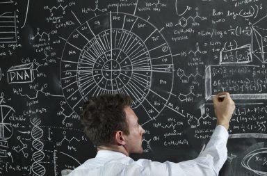 عددان خطيران يتسببان بنهاية الفيزياء