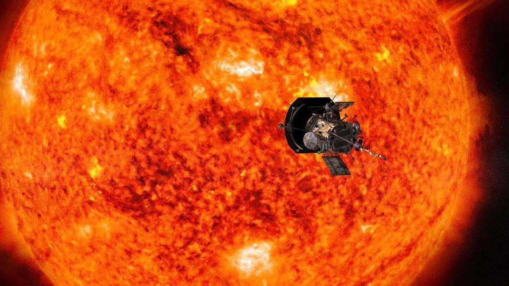 سيُلامس الشمس دون أن يحترق.. كيف سينجو مسبار باركر الشمسيّ؟