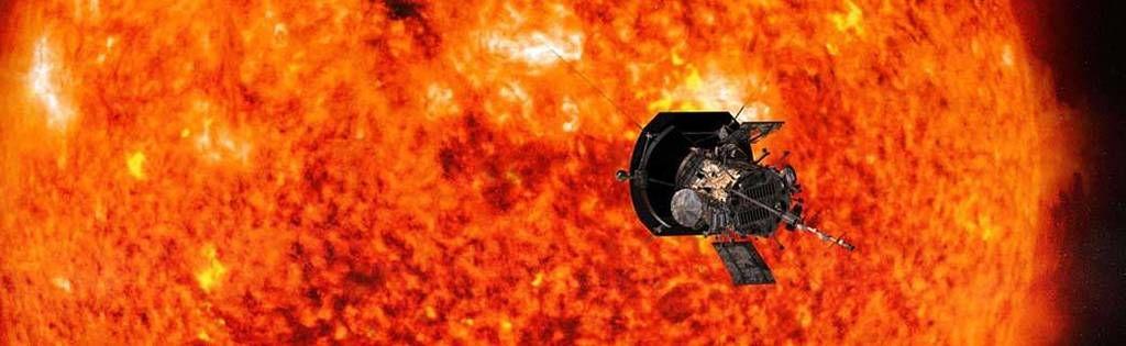 دعوة عامة للسفر في رحلة ناسا لملامسة قرص الشمس