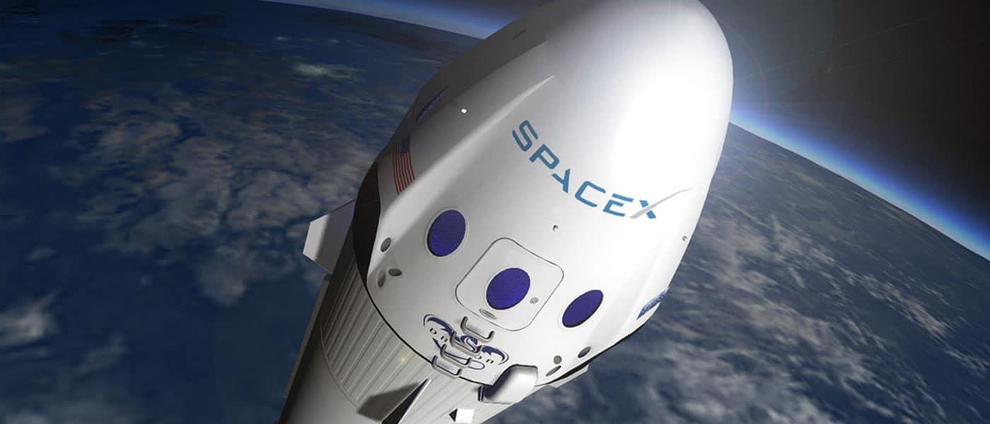 (سبيس اكس) تتوجه إلى المريخ بحلول عام  2018 وترسل البشر بحلول عام 2025