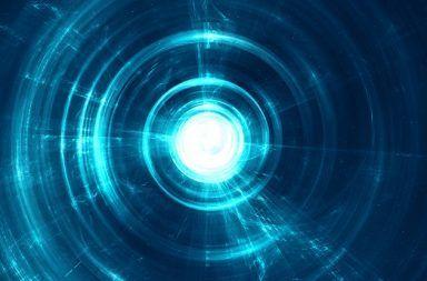 النفق الكمومي: توليد الكهرباء حرارة
