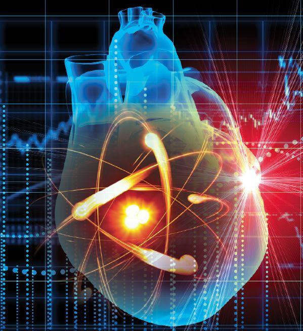 البيولوجيا وميكانيك الكم تعامل ميكانيك الكم مع الجسيمات تحت الذرية الترابط الوثيق بين الفيزياء دون الذرية وعلم الأحياء في العالم الواقعي
