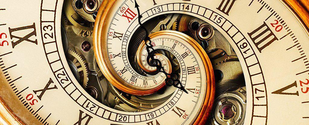 تجربة كمومية جديدة قد تغير نظرتنا لحركة الزمن