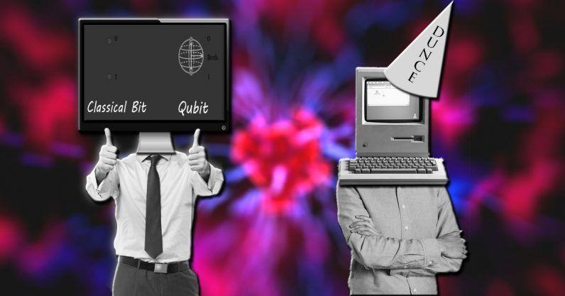 غوغل تدعي وصولها لنقطة التفوق الكمومي بناء أول حاسوب كمومي يستطيع القيام بعمليا حسابية معقدة مستقبل الحواسيب الكمومية الحواسيب الكلاسيكية