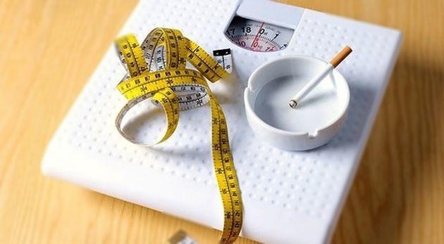لماذا يزداد الوزن بعد الاقلاع عن التدخين ؟  وما طرق تجنب هذه الزيادة ؟