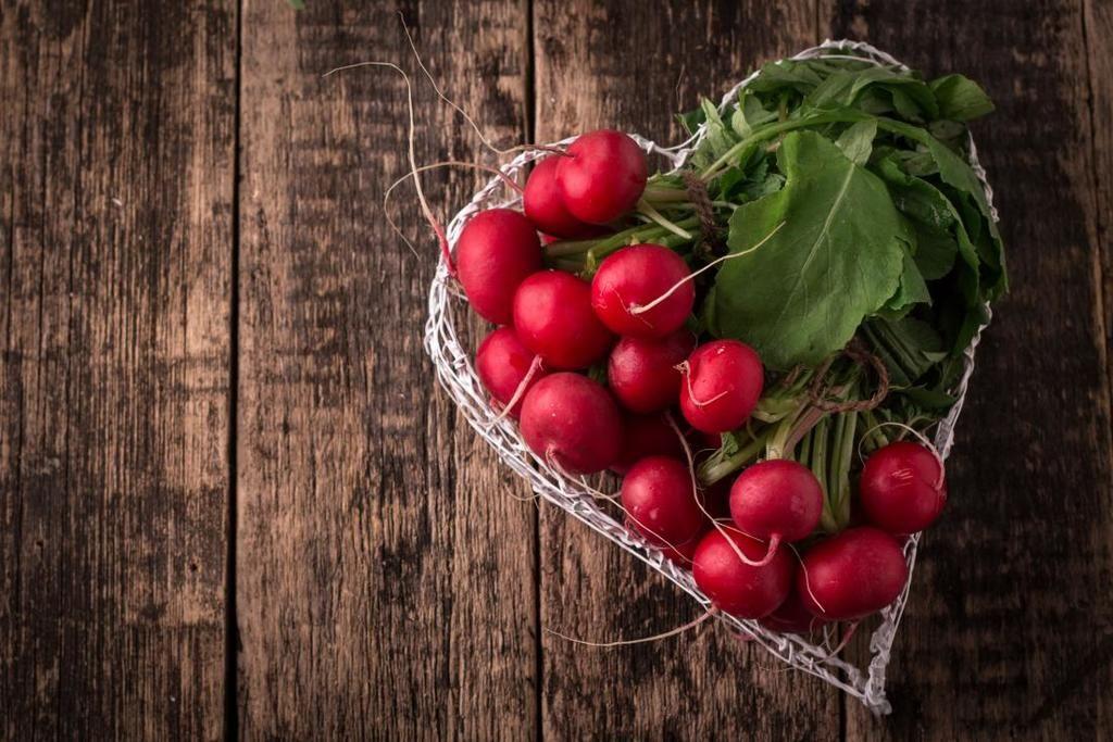 قد يساعد الفجل في محاربة أمراض القلب!