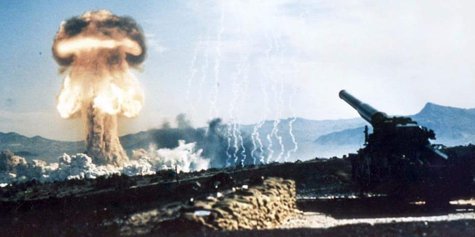 تسع مرات تاريخية كادت أن تشتعل حرب نووية بينما كان العالم في غفلة