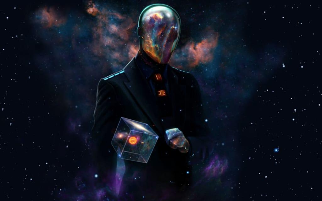 وفقًا للتطور.. قد يكون البشر الصورة الوحيد للحياة الذكية في الكون - هل نحن بمفردنا في الكون - هل توجد هناك كائنات فضائية واعية وذكية - الحياة الذكية