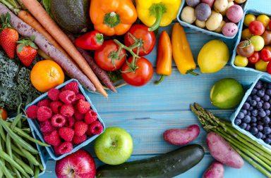 المغذيات الدقيقة: دورها في الجسم ومصادر الحصول عليها - ما هي المصادر الطبيعية للمغذيات الدقيقة - أهمية الفيتامينات للجسم - المعادن الضرورية