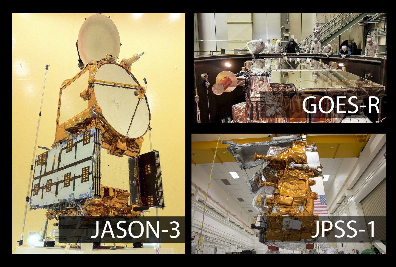 هل تساءلتَ يومًا لماذا تبدو الأقمار الإصطناعية مغطاة بصفيحة ذهبية أو فضيّة؟ ها هي الإجابة