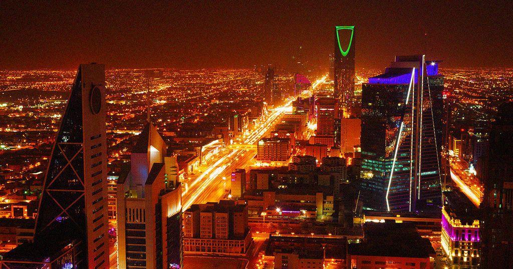 نيوم : مدينة سعودية مستقبلية فيها أمطار اصطناعية ومراكز للتعديل الجيني