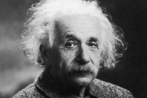 العالم العبقري: ألبرت أينيشتاين