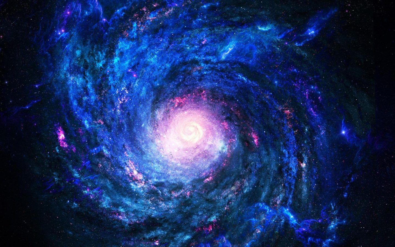 انفجار عظيم في مركز مجرتنا حدث منذ 3.5 مليون سنة