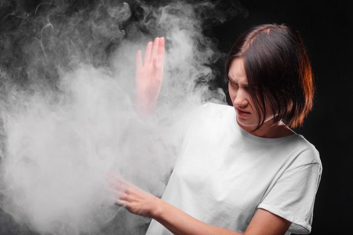 دراسة جديدة تظهر صلة بين التدخين السلبي واضطرابات نظم القلب
