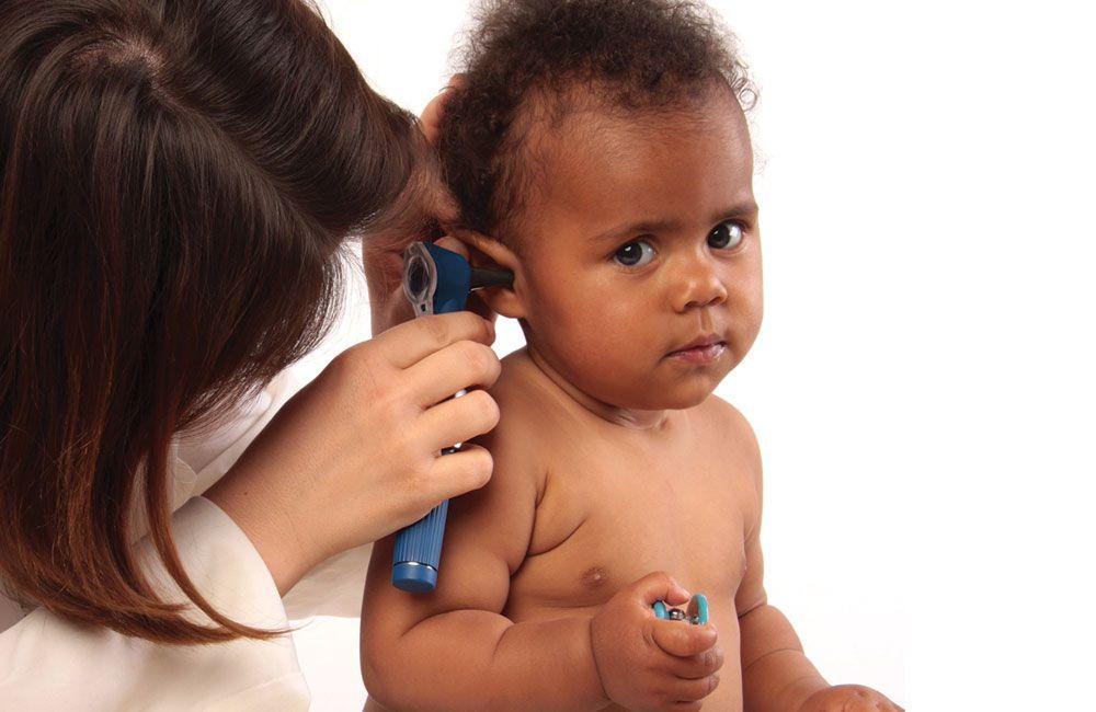 أمراضٌ شائعة لدى الأطفال على الأهل معرفتُها