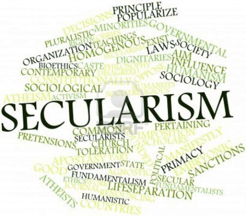 ما هي العلمانيّة؟