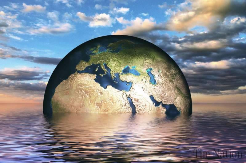 التغير المناخي سيغيّر قريبًا لون محيطاتنا، والجواب لدى الفيتوبلانكتون