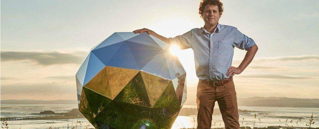 """شركة نيوزيلندية تطلق """"حمولتها"""" إلى الفضاء والعلماء الغاضبون يصفونها بالقمامة"""