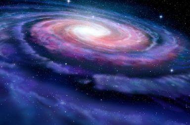 رؤى جديدة لعلماء الفلك تكشف كيف شكل التصادم المجري مجرة درب التبانة حصول علماء الفلك على رؤى جديدة حول كيفية تشكيل تصادم مجري لمجرة درب التبانة