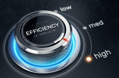 ما هي الكفاءة الاقتصادية تقليل حجم الموارد غير الضرورية المستخدمة نسبة المخرجات الصالحة إلى إجمالي المدخلات الموارد الاقتصادية
