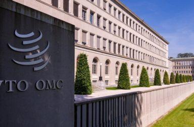 مقر منظمة التجارة العالمية