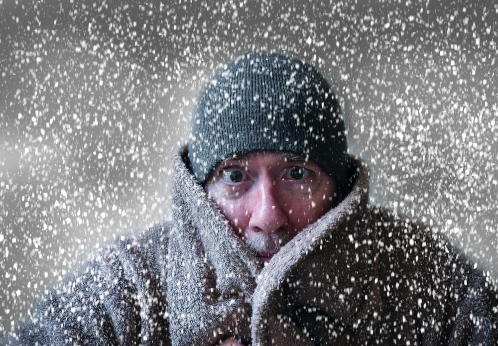 هل تتجمد من البرد هذا الشتاء ؟ فكر اذن في الاحتباس الحراري