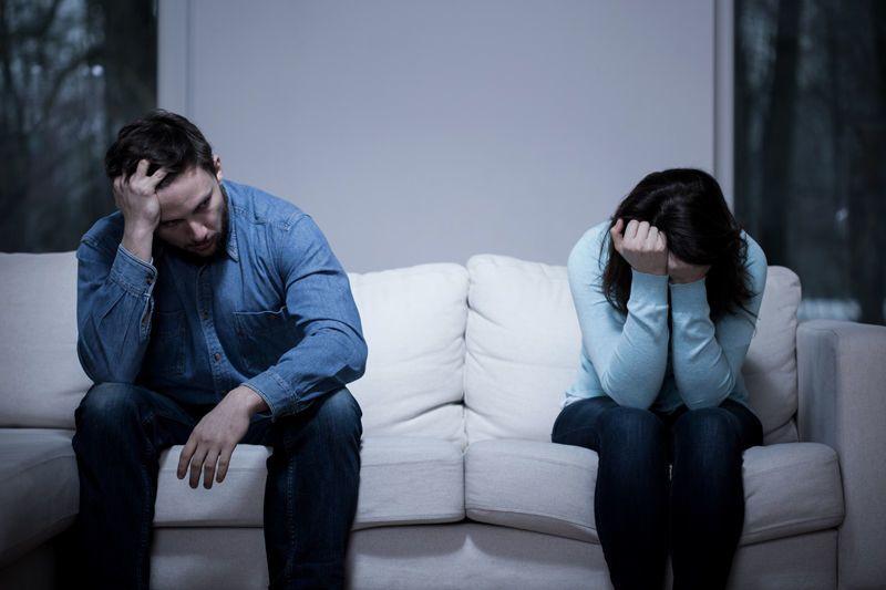 رهاب الزواج: الأسباب والأعراض والعلاج