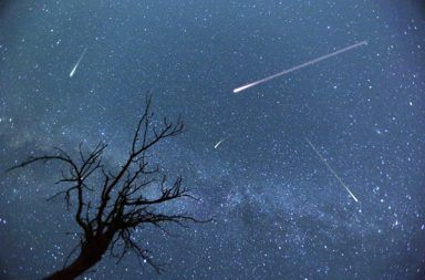 ما هي الشهب الشهاب الغلاف الجوي الشمس قذائف نجمية أو نجوم تسقط من السماء بسبب الذيل المضيء الذي تصنعه الشهب أثناء مرورها في السماء