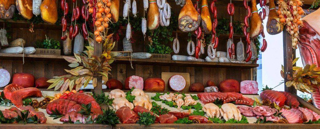 ما يحدث لو عشت على أكل اللحوم فقط؟